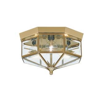 Sea Gull Lighting 7662-02 Four Light Close To Ceiling